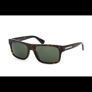 a42d05ba145a amazon brand new prada spr 01ss 2au 0b2 sunglasses f4d15 a7707